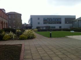 Ground Maintenance - St James Hospital