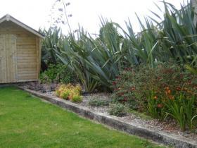 Landscaped Seaside Garden Wexford