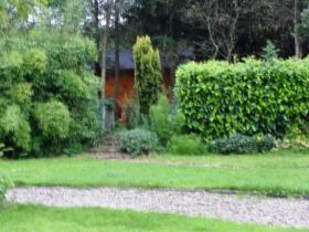 Landscaped Private Garden Wexford