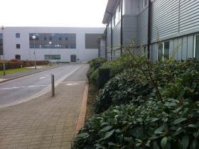 hospital-grounds-maintenance